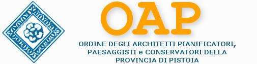 Architetti Pistoia Logo